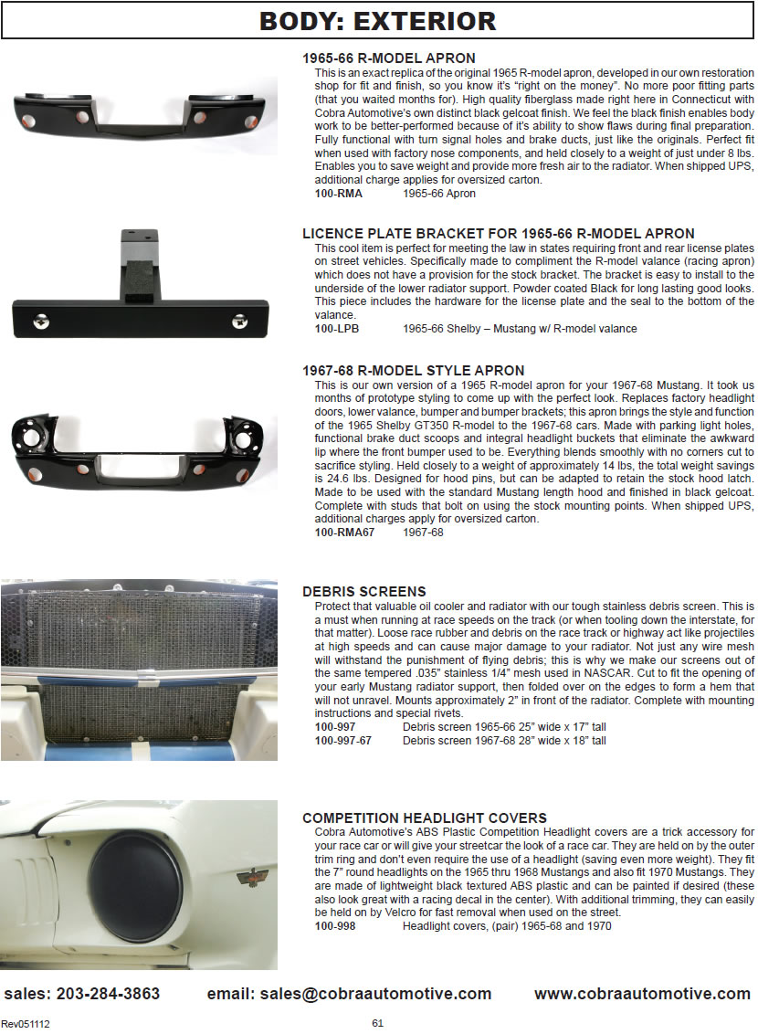Used ford truck body autos post for Used mercedes benz parts online