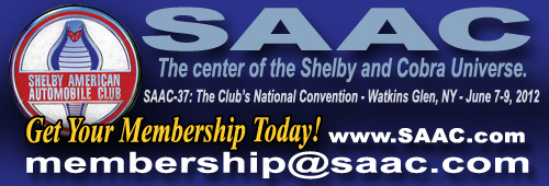 Shelby American Automobile Club